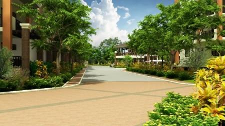 Curvilinear Park