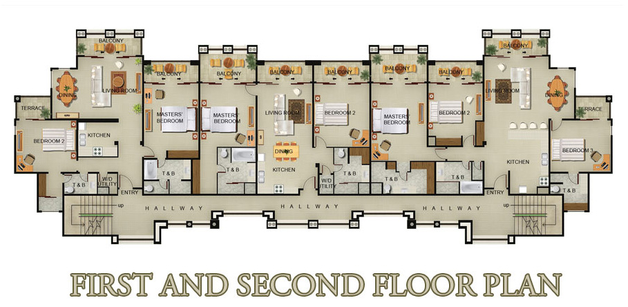 Photo Icon Condo Floor Plan Images Balcony Tiles
